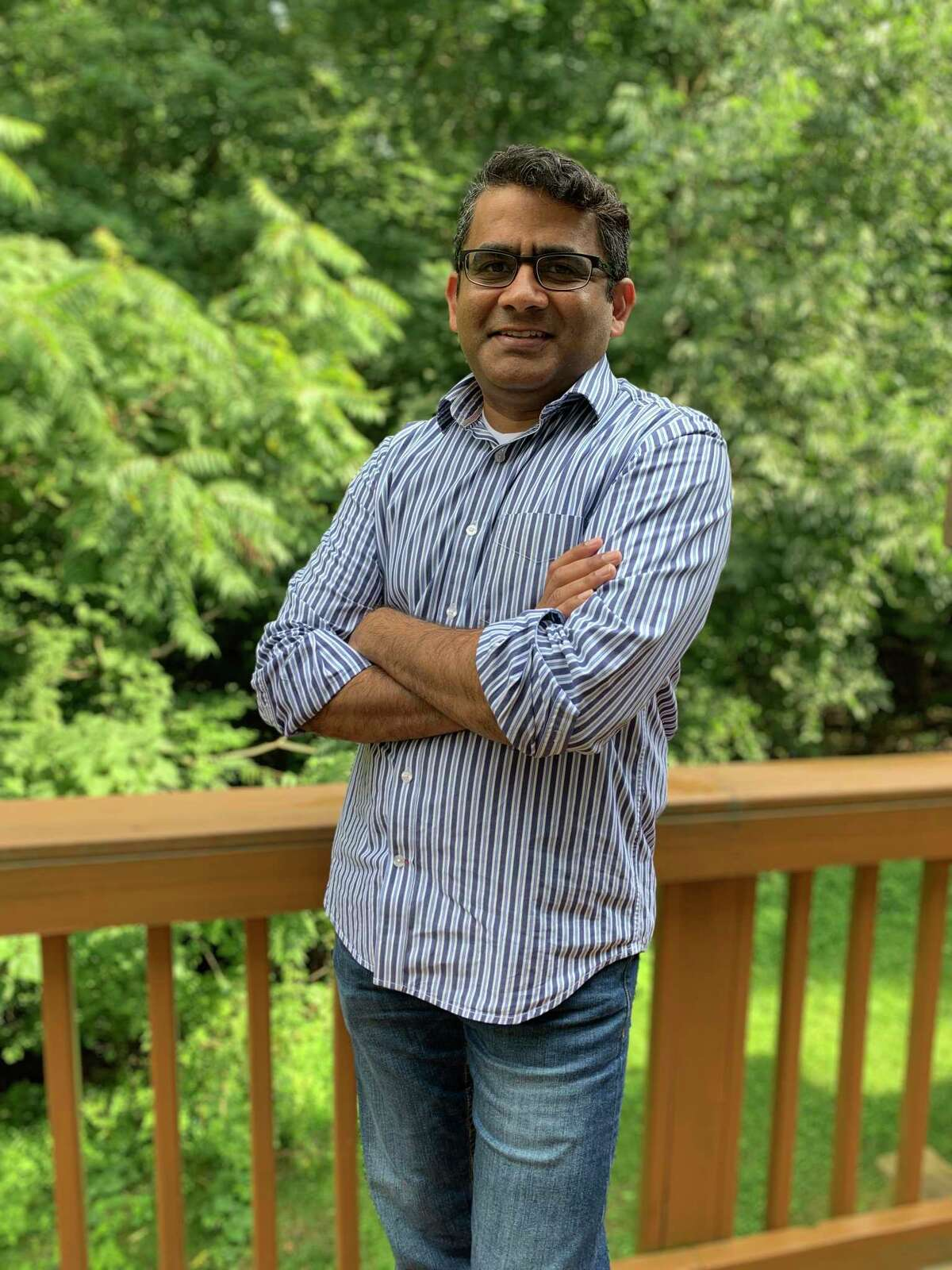Ram Gajavelli, a software engineer from the Philadelphia area, saw specialists in India who helped discover what was causing his unexplained pain.
