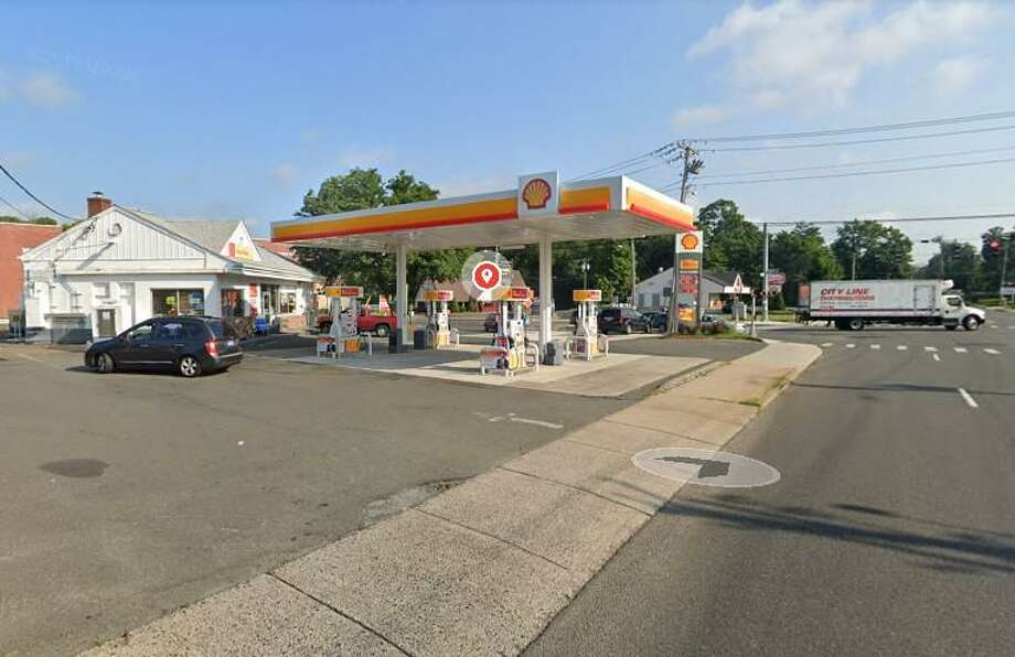 A lottery ticket worth $2.2 million will expire next month. The Lotto ticket sold at Hamden Shell, 1994 Whitney Ave, in Hamden, will expire on Oct. 21, unless it is claimed by that date. Photo: Google Street View Image