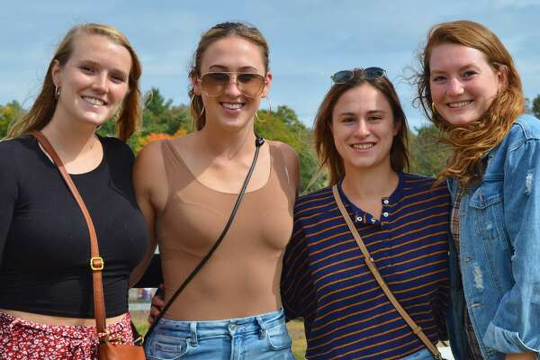 Were you SEEN at Blue Jay Orchards in Bethel on Sept. 26, 2020?