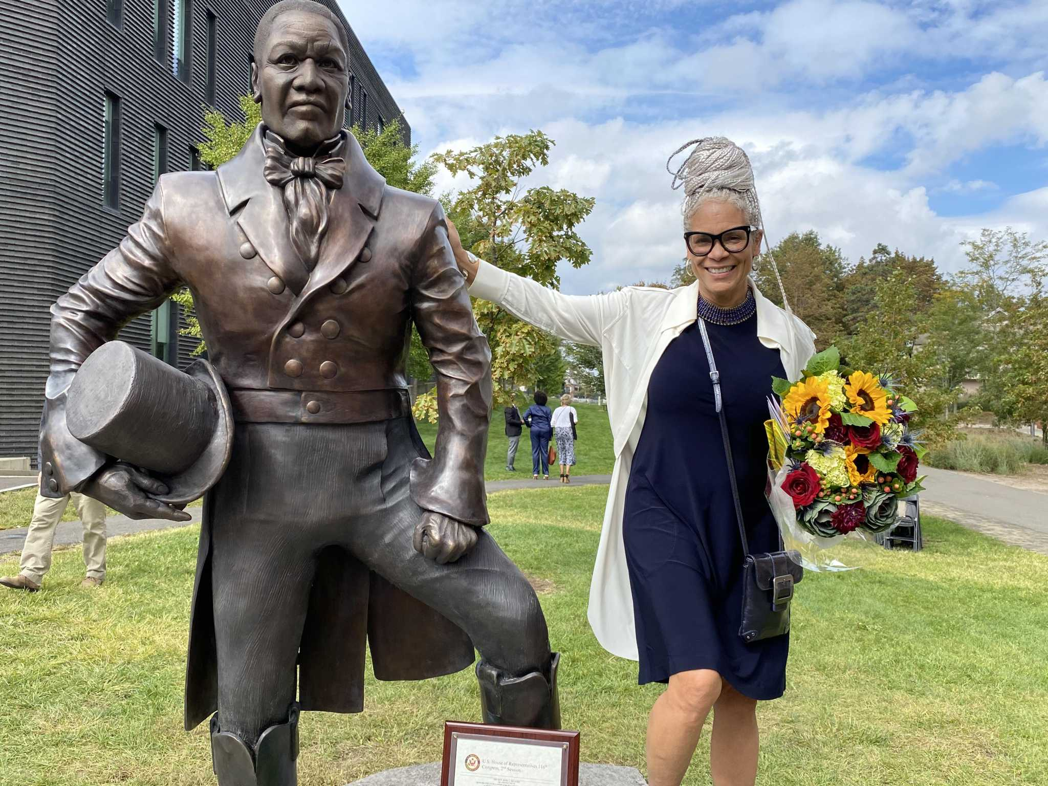 New Haven mayor offers apology to 19th century treatment of former slave, declares William Lanson Day