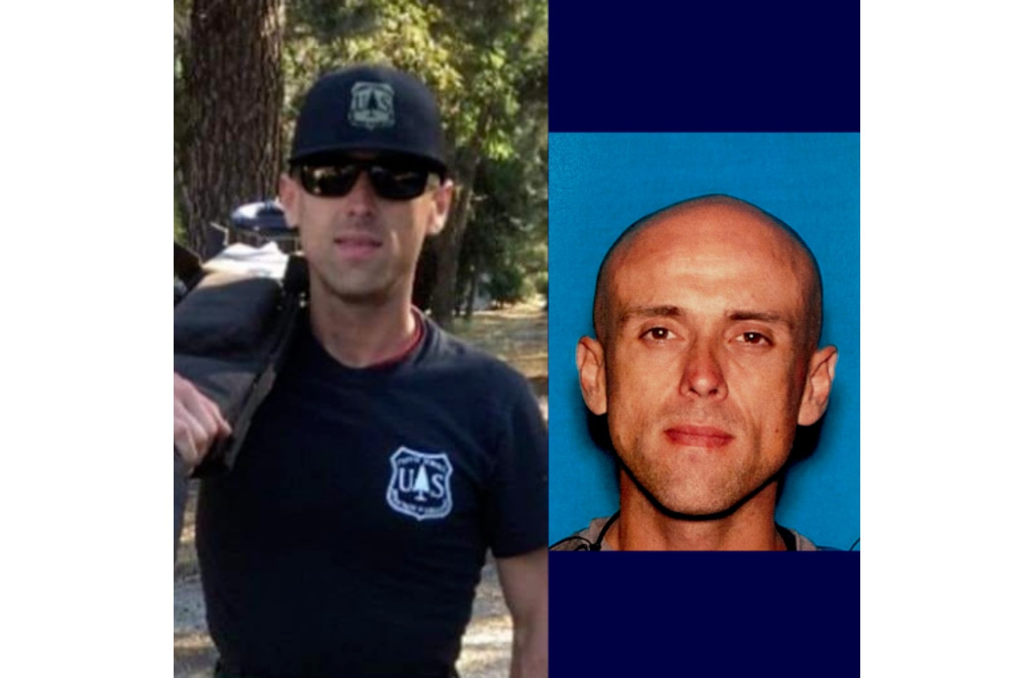 Missing off-duty firefighter sought in Southern California