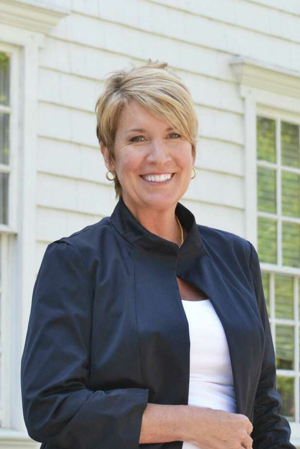 Laura Devlin: Republican, candidate for state House 134th District - Connecticut Post