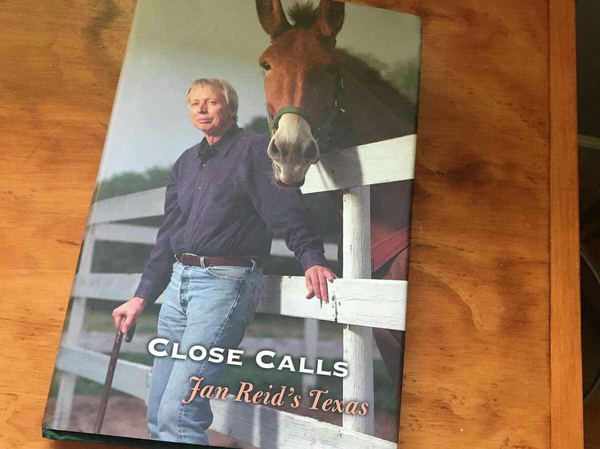 Close Calls, a collection of Jan Reids magazine articles, reflects the range and versatility of his work.