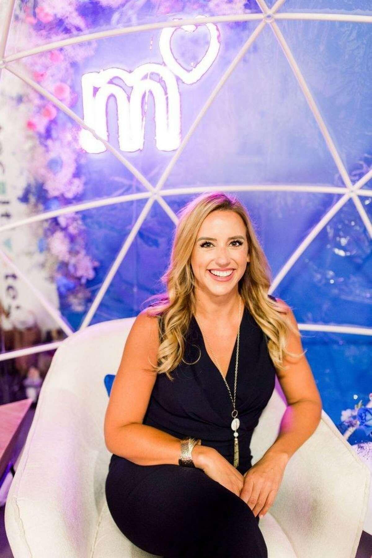 Match Chief Dating Expert Rachel DeAlto