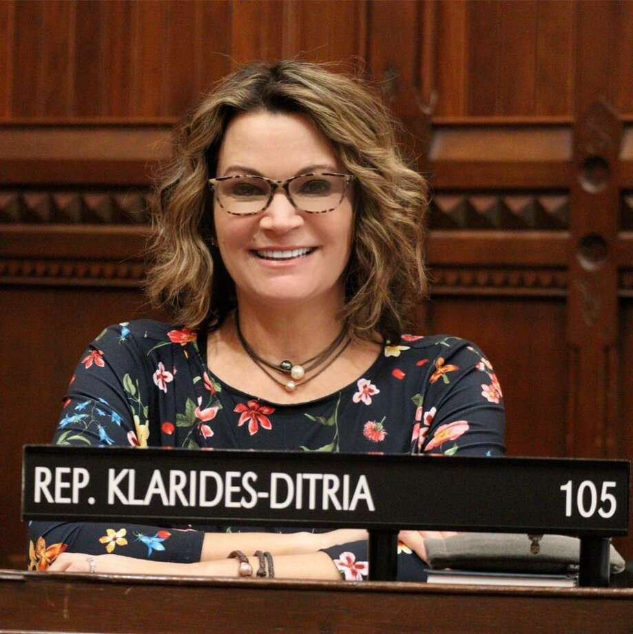 Nicole Klarides-Ditria is seeking a third term as State Representative from the 105th District which includes Beacon Falls, Derby and Seymour Photo: /Contributed Photo /Nicole Klarides-Ditria