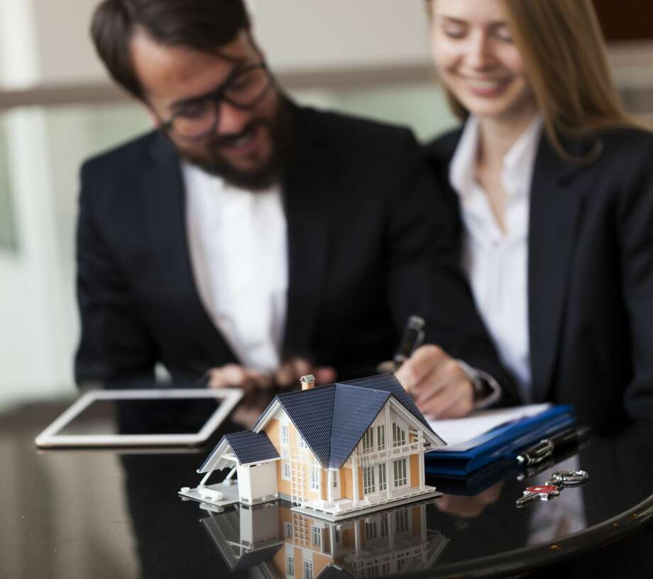 The same criteria you're considering during your house hunt—location, features, and nearby amenities, for example— can affect a property's resale ability. Photo: Getty Images