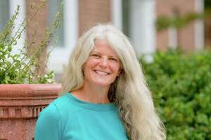 Brookfield Democrat Kerri Colombo is seeking a first term to represent the 107th House district, which covers Brookfield and parts of Bethel and Danbury.
