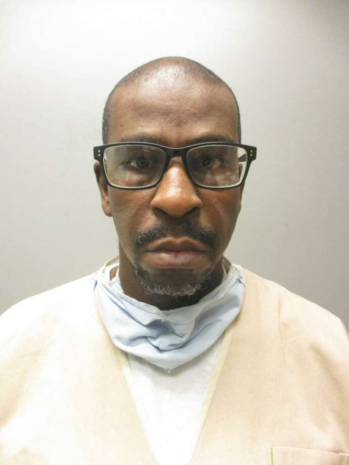 Rodney Daniels, 44, of Stamford Photo: Contributed /Norwalk Police Department