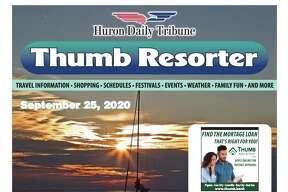 Thumb Resorter - Sept. 25, 2020