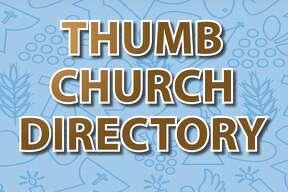 Thumb Church Directory - September 2020