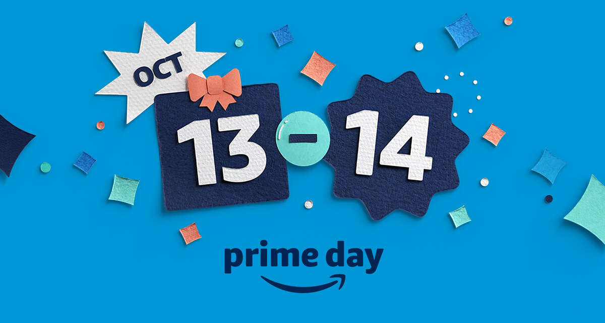 Prime Day will feature more than one million deals globally from top brands including Panasonic, Roborock, Keurig, Under Armour, Coleman, Simple Joys by Carter's, adidas, Lacoste, Marvel, Ticwatch, and many more.