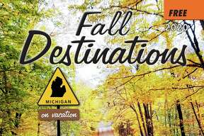 Fall Destinations 2020