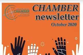 Mecosta County Area Chamber of Commerce Newsletter - October 2020