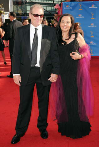 P Actor Ed O Neill Left And Wife Catherine 312897 Stamfordadvocate Ed o'neill & catherine rusoff arrive at sag awards in the shrine auditorium weho. p actor ed o neill left and wife
