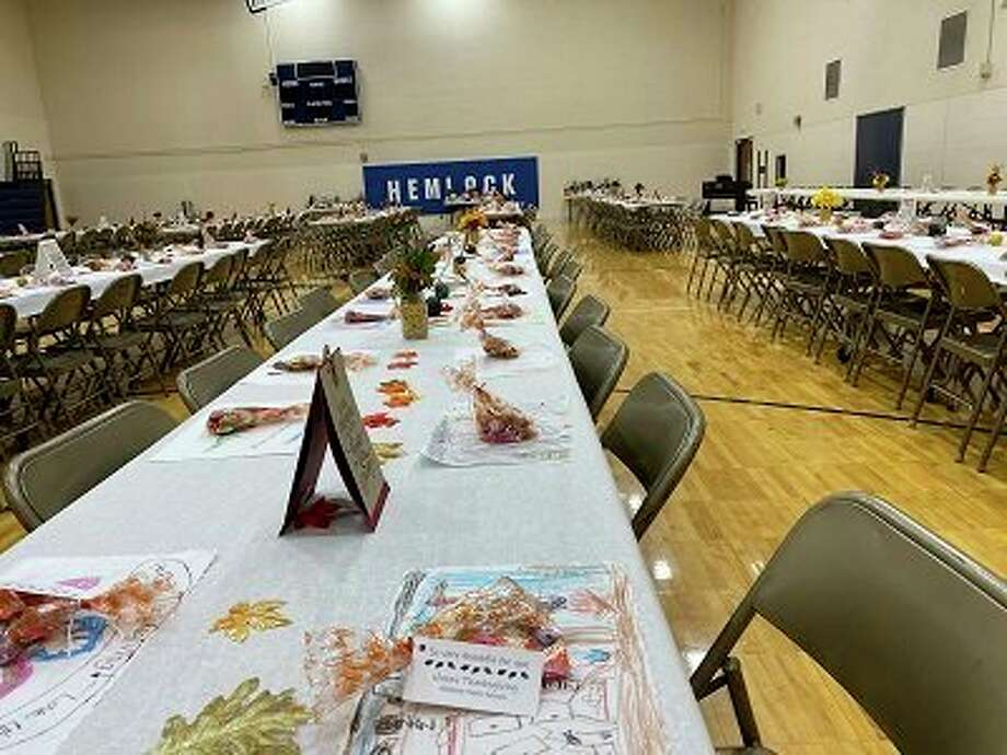 Hemlock Public School District is postponing its annual November for local seniors. (Photo provided)