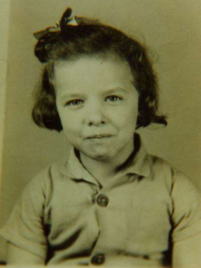 May Ann Wiley, age 7
