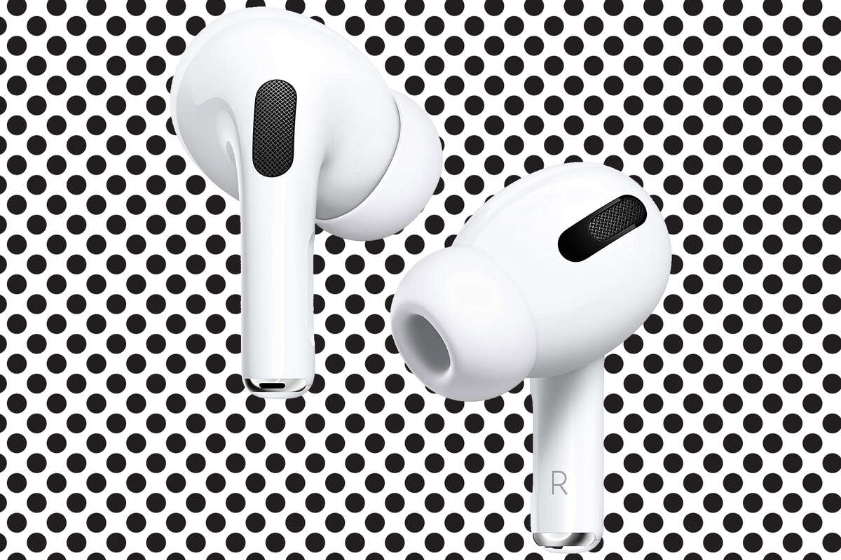 Apple AirPods Pro for $219.00 at Amazon