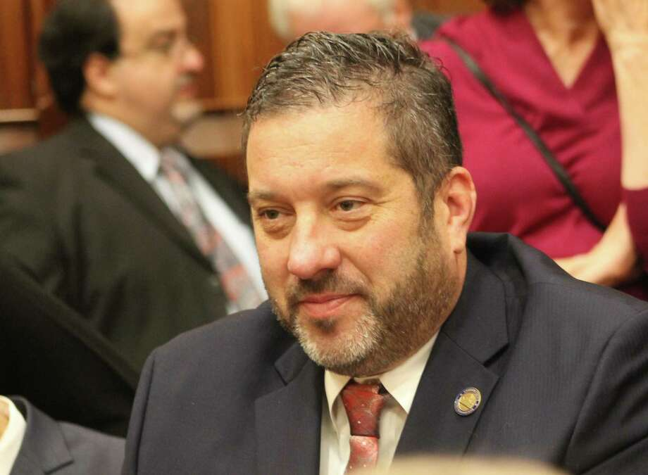 The Connecticut General Assembly convened for the 2020 legislative session Feb. 5. State Rep. Jay Case (R-Winsted), who represents the towns of Colebrook, Goshen, Winsted and Torrington, began his eighth legislative session representing the 63rd Assembly District. According to Case, the legislature has immediately been tasked with remedying a $90 million shortfall within the current state budget. The budget, which Case opposed, called for almost $2 billion in new taxes and fees. Since July, the state has been collecting taxes through these new revenue streams, which is why people are quickly realizing that going out to eat, downloading digital items, getting dry cleaning done and parking have all recently become more expensive. Photo: Contributed Photo
