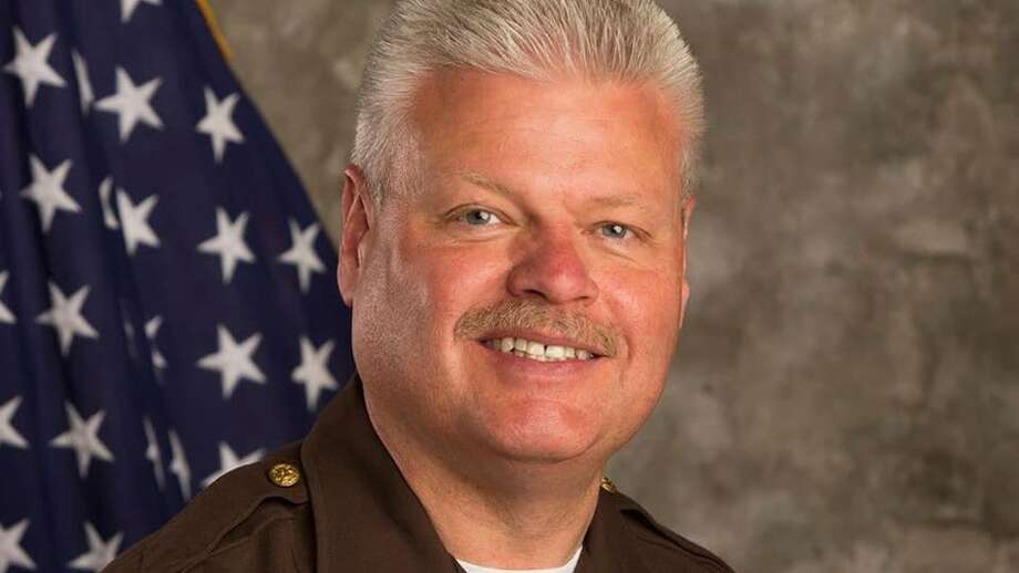 Former Sangamon County Sheriff Wes Barr, who died Oct. 1, 2019, of a sudden heart attack. Photo: Provided