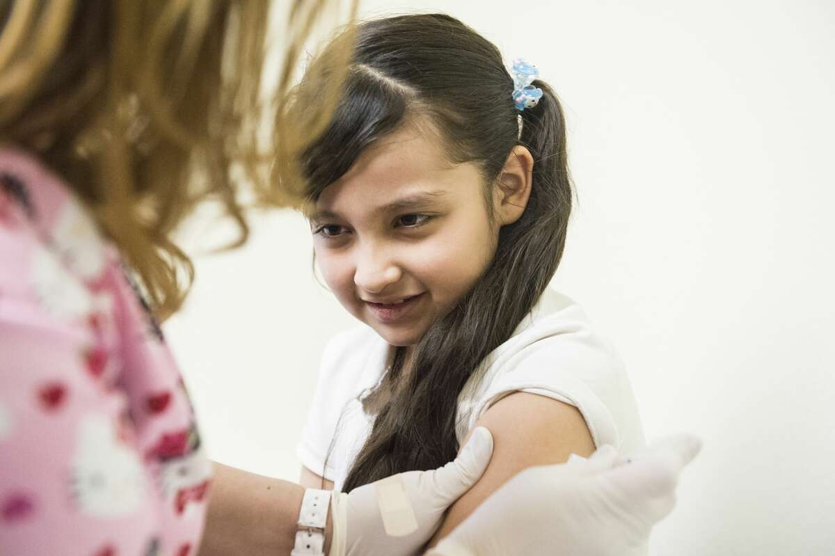 Even amid the rising numbers of the COVID-19 pandemic, surpassing 200,000 deaths in the U.S., some parents are deciding against vaccinating their kids with the flu vaccine this year.  In fact one-third of American parents have no plans to get their children vaccinated for the flu this year according to the National Poll on Children's Health from C.S. Mott Children's Hospital released on Monday.