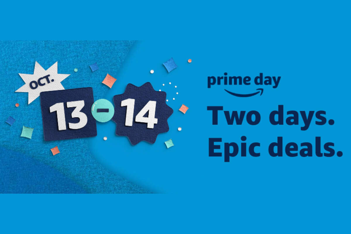 Amazon Prime Day is October 13th and 14th, Shop the deals already available