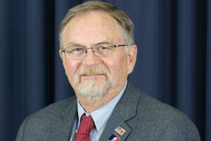 State Rep. David T. Wilson, R-Litchfield, is seeking a third term in office.