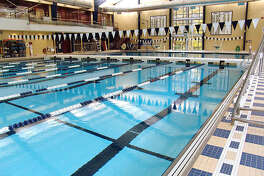 The Principia College Recreation Center Pool, along with the pools at Lewis and Clark Community College and Chuck Fruit Aquatic center, remain closed to outside groups because of the COVID-19 pandemic.