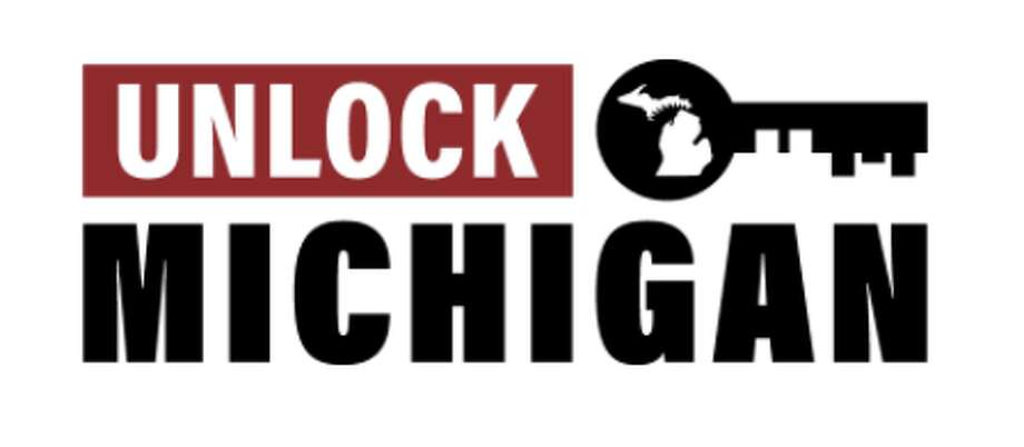 Michigan Attorney General Dana Nessel opened an investigation into the group Unlock Michigan following allegations that members associated with the group may have engaged in criminal activity in collecting petition signatures to repeal state law. Photo: Courtesy Photo