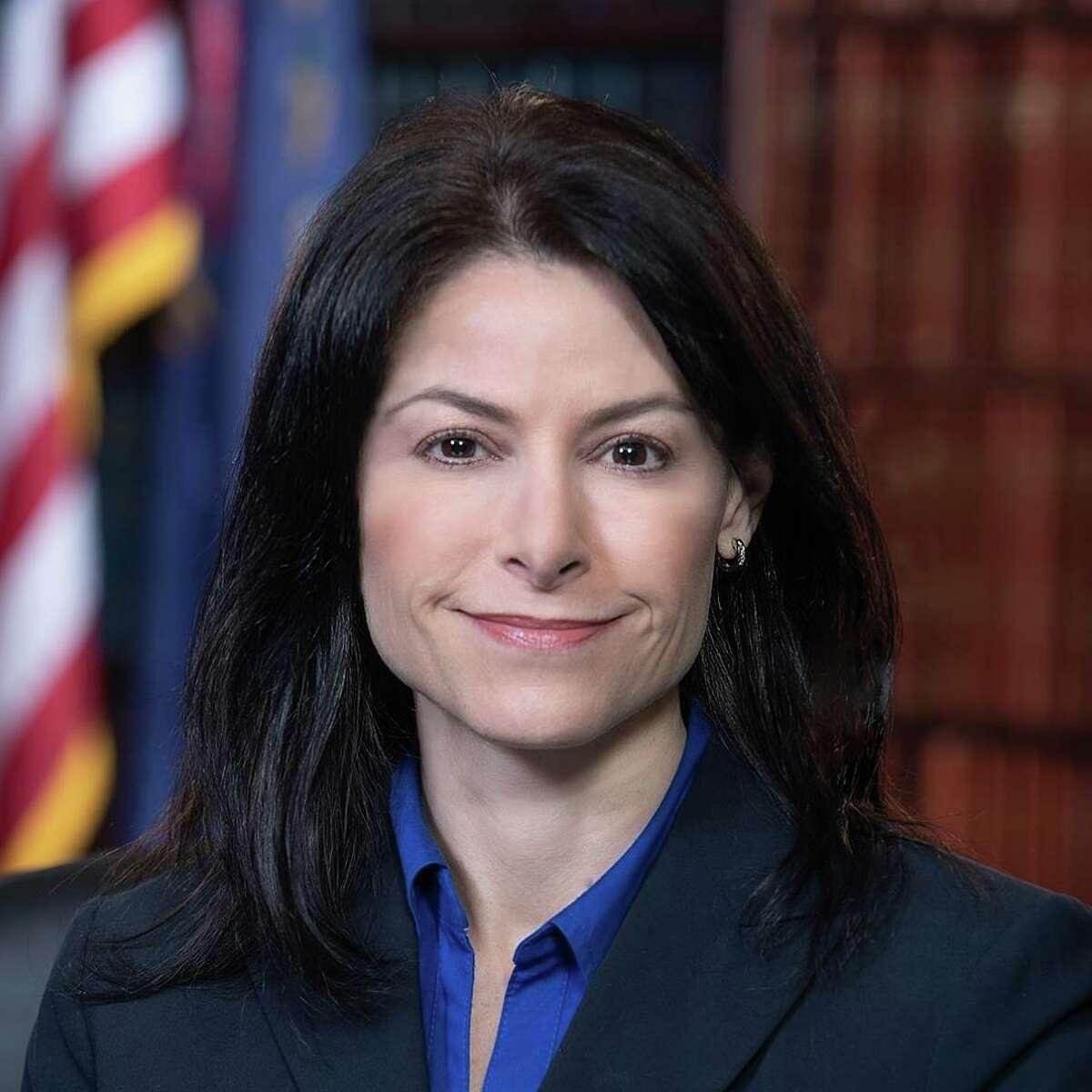 Michigan Attorney General Dana Nessel