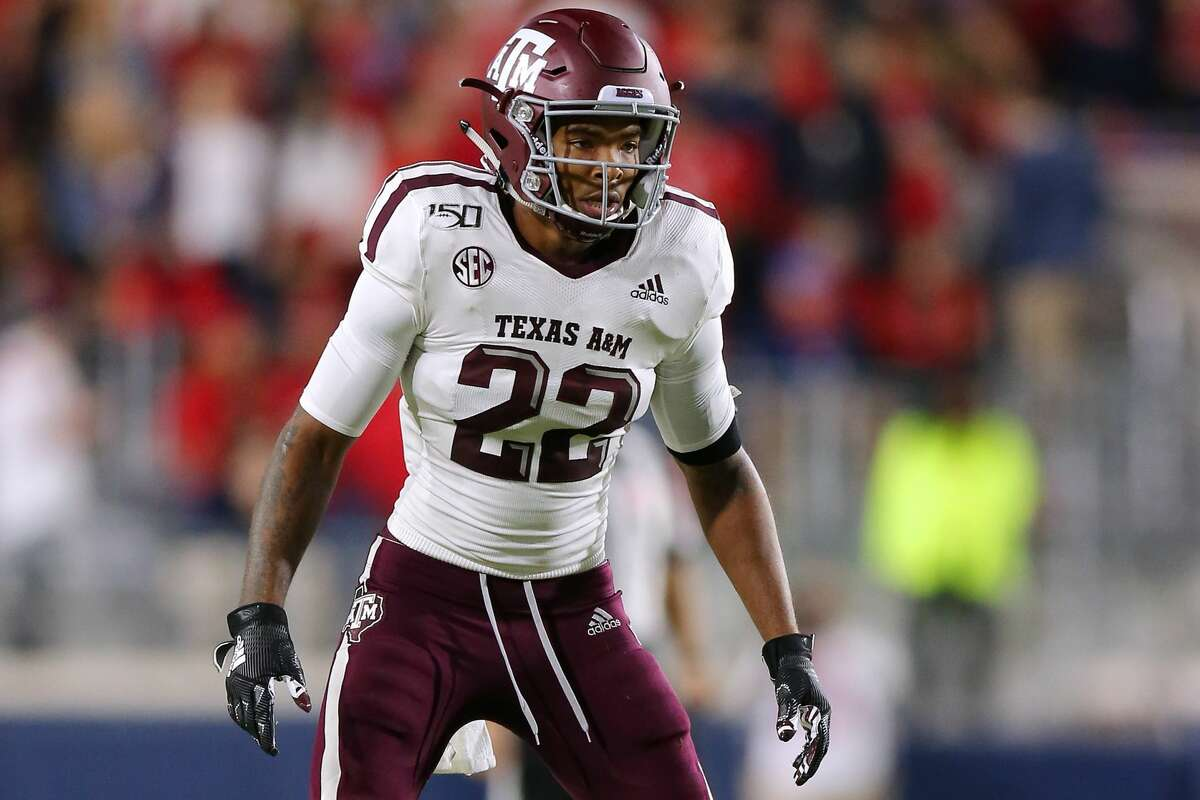 Clifford Chattman is the seventh Texas A&M player to opt out of the 2020 season.