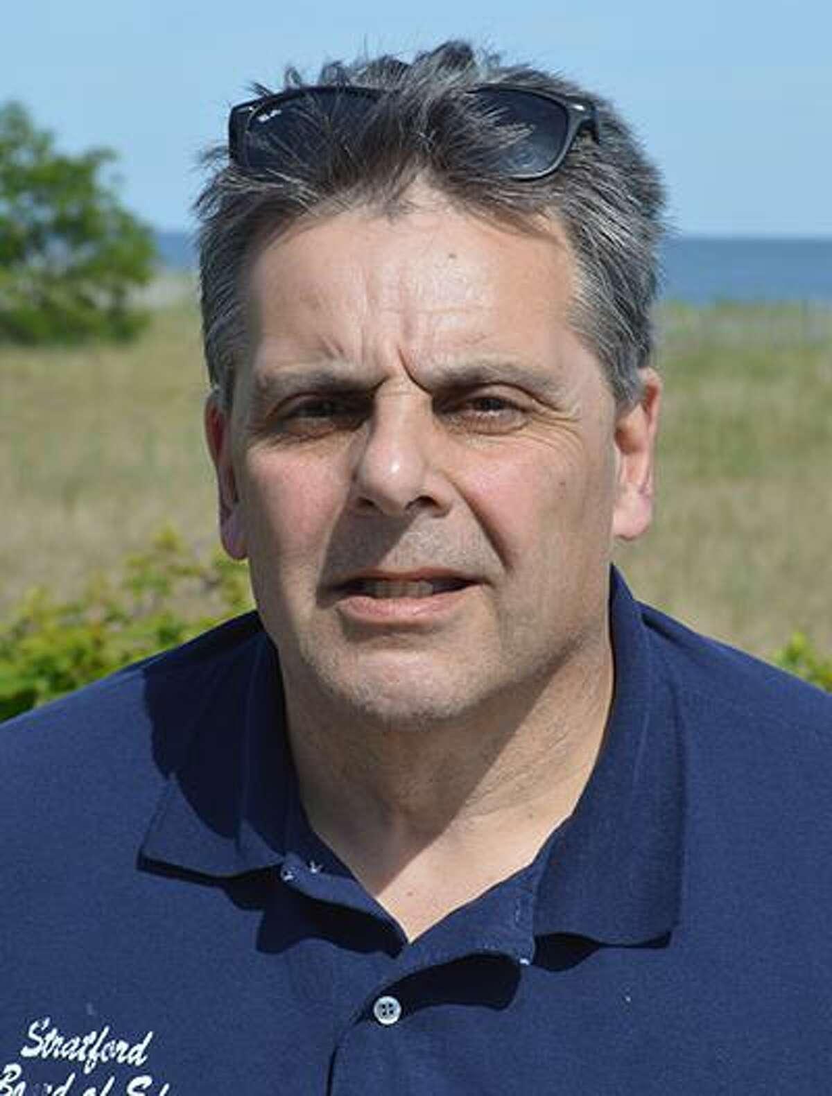 Edward Scinto