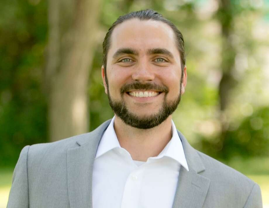 Brandon Chafee of Middletown is running for the 33rd House District. Photo: Contributed / Brandon Chafee / Connecticut Post