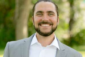 Brandon Chafee of Middletown is running for the 33rd House District.