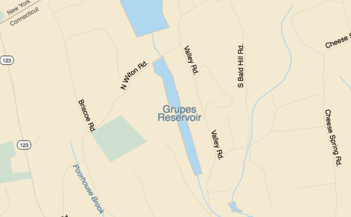 A hearing on plans for construction along the Grupes Reservoir is set for 3 p.m. Tuesday, Sept. 29, on Zoom.