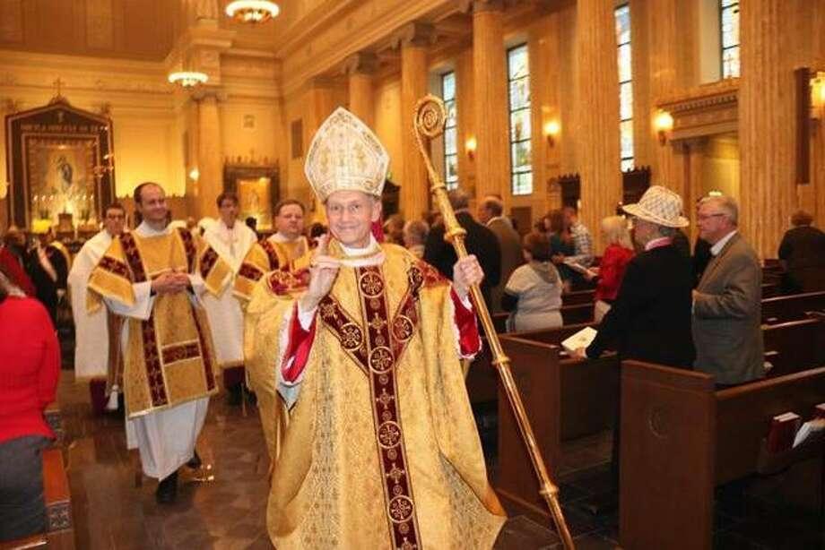 Photo: Photo Courtesy Of Bishop Thomas John Paprocki