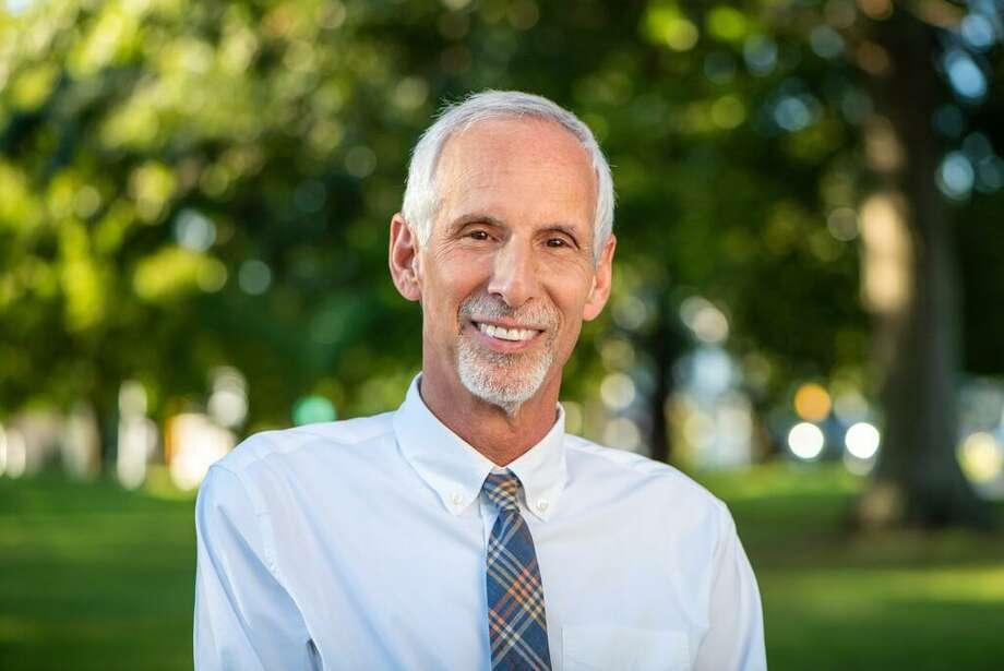 Sen. Norm Needleman, D-Essex Photo: Contributed Photo / Norm Needleman For State Senate Campaign
