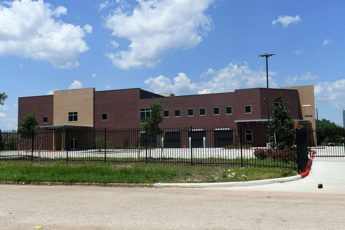 The Northwest Assistance Ministries Harrell Family Opportunity Center will open with a ribbon-cutting ceremony lon June 29, 2017, at 2:30 p.m. The location is behind NAM's main building at 15702 Bammel Village Drive. (Photo by Jerry Baker/Freelance)