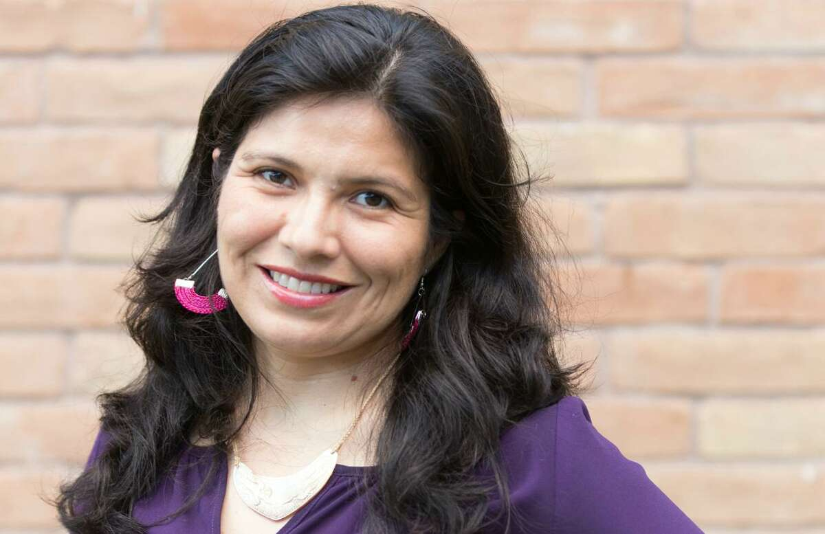 """Houston resident Pilar Hernandez is the co-author of""""The Chilean Kitchen."""" Her recipes appear on her Spanish blog, """"En Mi Cocina Hoy"""" and in English """"Chilean Food & Garden."""""""