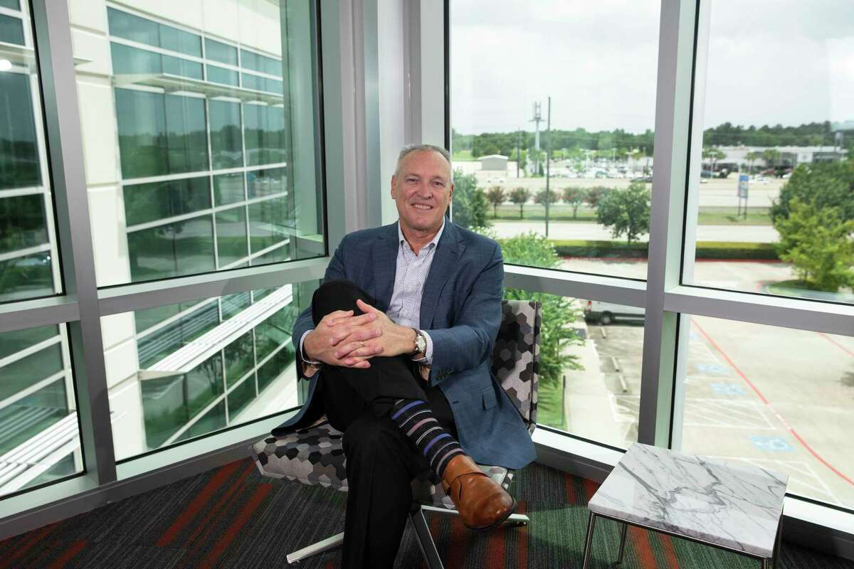 G&A Partners, founded 25 years ago by Tony Grijalva and John Allen, pictured, reported 2019 revenue of $2.9 billion, up $500 million from the previous year, to make it the fifth-largest private company based in Houston. It sold a minority stake to Riverside and said CEO Grijalva would be retiring on Oct. 1. Allen, the company's president and chief operating officer, will become the company's CEO.