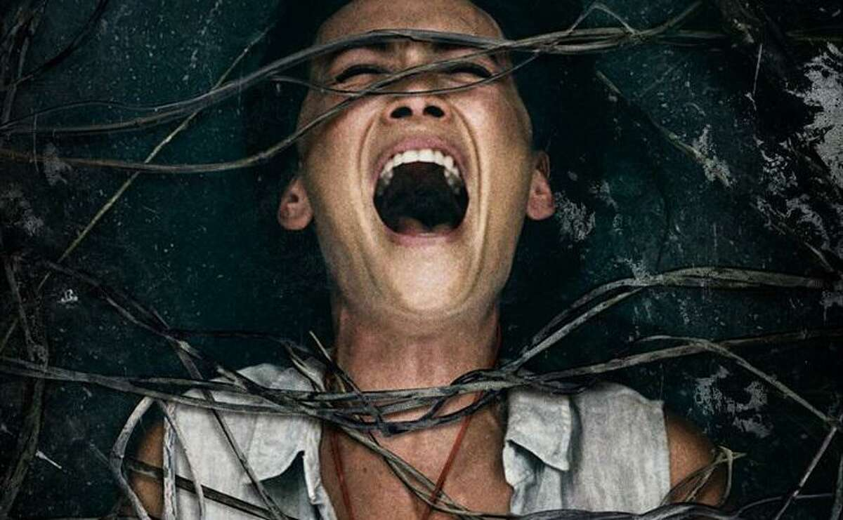 Maggie Q stars in the horror movie