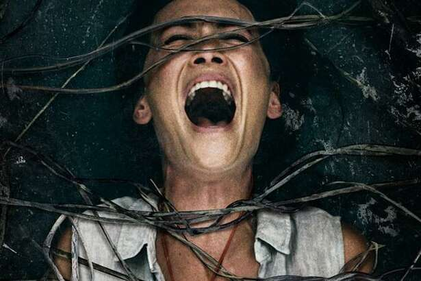 """Maggie Q stars in the horror movie """"Death of Me."""""""