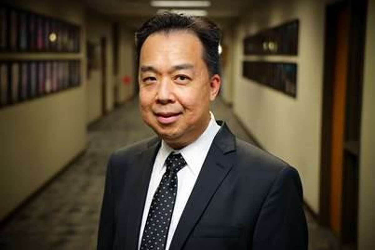 Henry Gaw is set to join the Katy Independent School District Police Department in October as chief of police. He has 26 years of law enforcement experience.