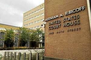 U.S. District Court in Hartford, Conn.
