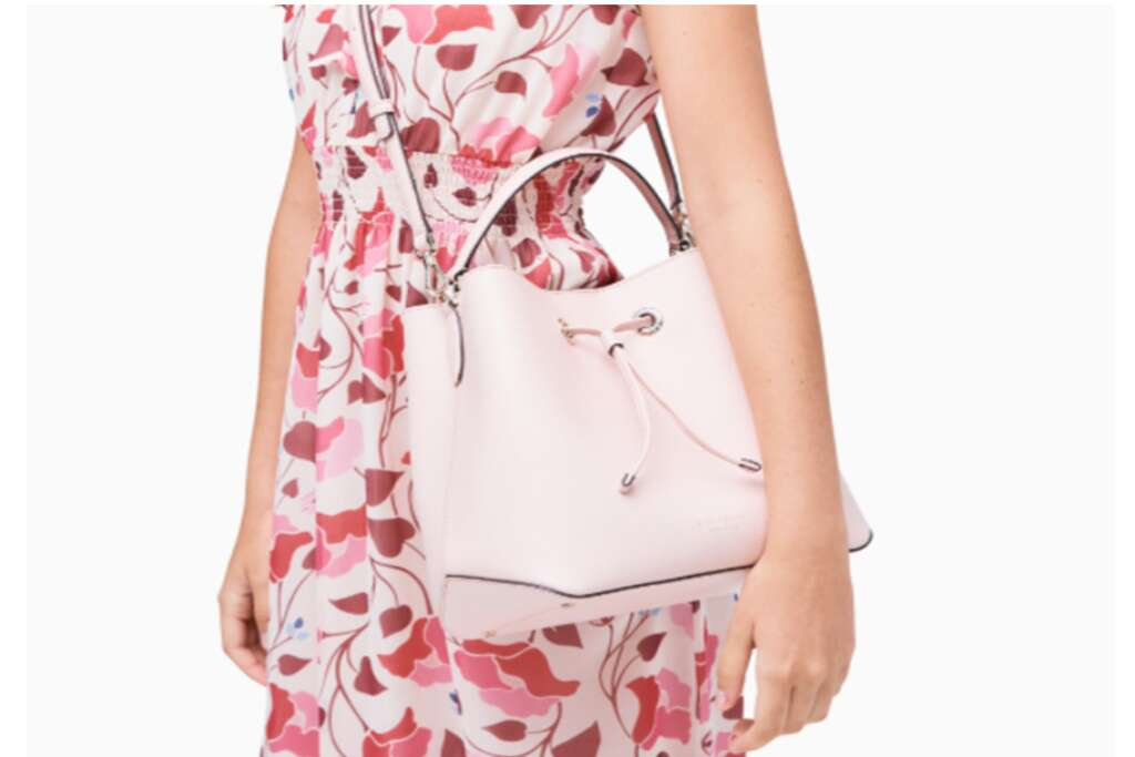 Shop on sale handbags at Kate Spade.