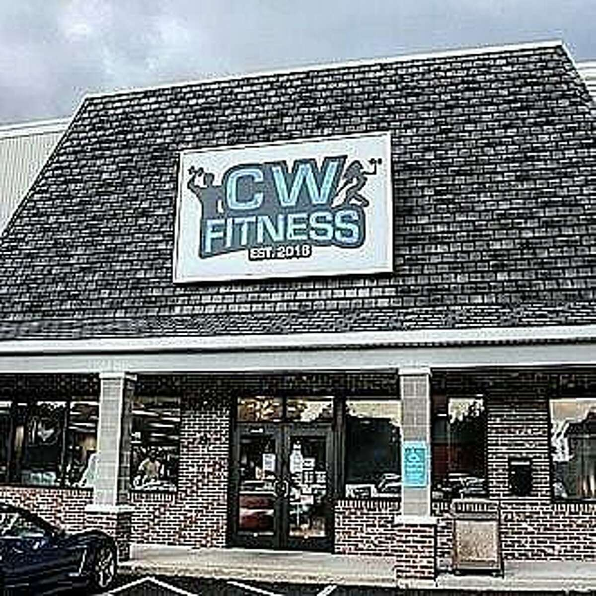 CW Fitness, a Seymour gym in business for four years, closed its doors on Sunday. Sept. 27, 2020. The gym located in the Klarides Village Shopping Center on Bank Street, is the latest business to close because of the coronavirus pandemic.