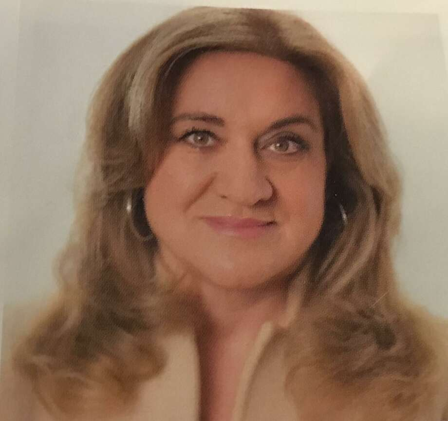 Pam Salamone, who is a Republican from Cheshire, is seeking to serve as State Representative in the 103rd District. Photo: Contributed Photo