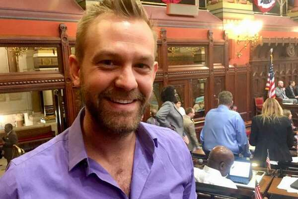 State Rep. Josh Elliott