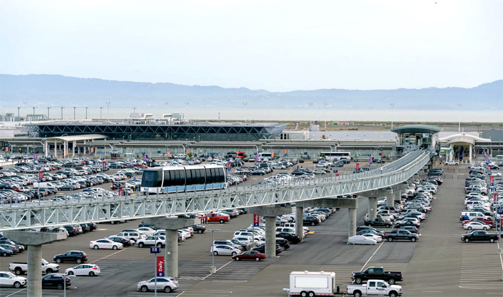 Free COVID-19 tests for Hawaii-bound travelers at Oakland Airport