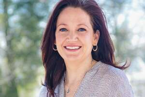Aimee Berger-Girvalo will be among the candidates at the Oct, 4 League of Women Voters forum.