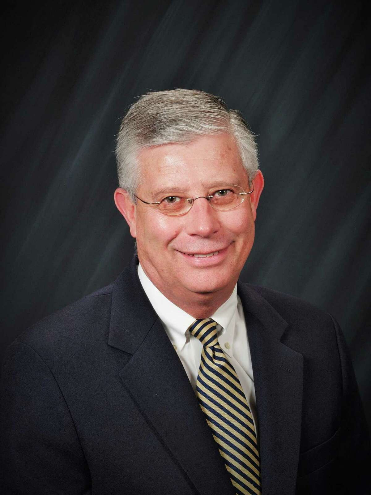 Bob Hebert is participating in the League of Women Voters Oct. 4 candidates' forum.